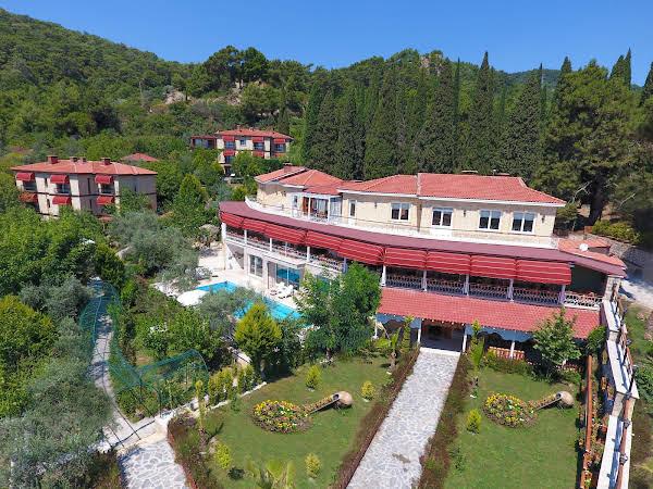 KAZDAĞLARI REİS İNN HOTEL & SPA