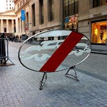 Photo: No Car Sign