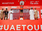 Adam Yates heeft UAE Tour ook na tweede bergrit stevig in zijn greep
