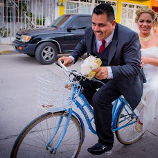Wedding photographer Gloria Leija (GloriaLeija). Photo of 08.06.2017