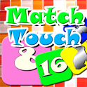 MatchTouch icon