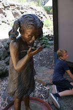 Photo: Qdos sculpture