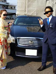 フーガ PNY50 350XVのカスタム事例画像 愛知県フーガの人さんの2018年07月19日16:30の投稿