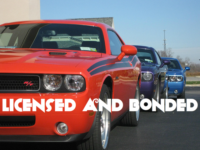 how to become a licensed auto dealer