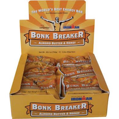 Bonk Breaker Energy Bar - Box of 12