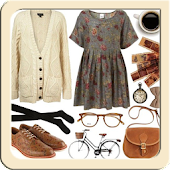 Hipster Vintage Outfit Ideas