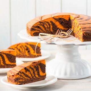 Tigerkuchen