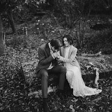 Wedding photographer Anna Artemenko (id80467889). Photo of 17.12.2017