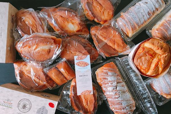 葡吉麵包店┃台南美食:台南30年老字號麵包店,一開始營業人群就湧入,網友推薦羅宋麵包全台第一