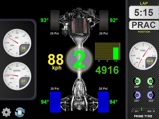 RS Dash 2.2g screenshots 7