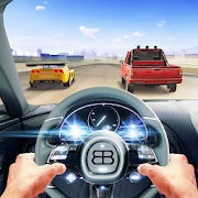 Driving in Car-Real Car Racing Simulation Game
