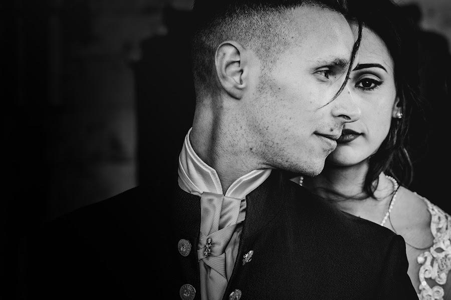 Bröllopsfotograf Giuseppe maria Gargano (gargano). Foto av 20.05.2019