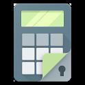 Calculator Photo Vault: Hide Private Pics & Videos icon
