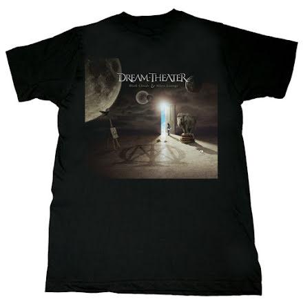 T-Shirt - Scenes