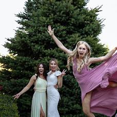 Wedding photographer Irina Popova (misterpopo4ka). Photo of 05.09.2018