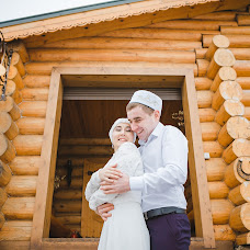 Wedding photographer Denis Derevyanko (derevyankode). Photo of 08.05.2018