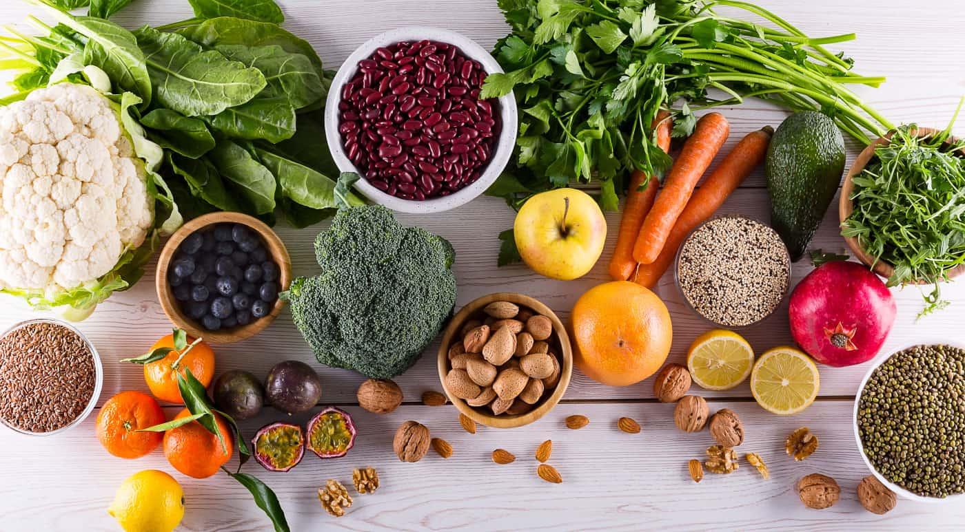 Diet for endomorphs
