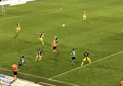 Cercle Brugge wint met 2-0 van Lierse