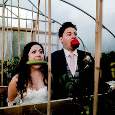 Wedding photographer Gavin Power (gjpphoto). Photo of 15.07.2018