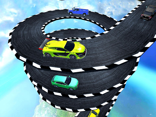 GT Racing Master Racer: Mega Ramp Car Games Stunts filehippodl screenshot 21
