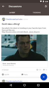 FANDOM for: Bourne - náhled