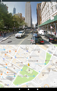 App My Location: GPS Maps, Share & Save Locations APK for Windows Phone