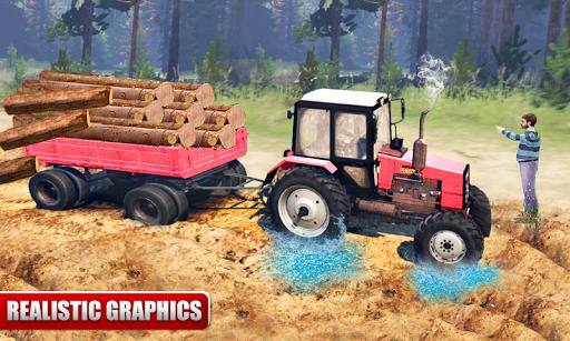Heavy Duty Tractor Farming Tools 2018  captures d'écran 3