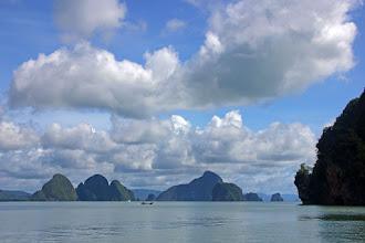 Photo: Phang Nga Bay