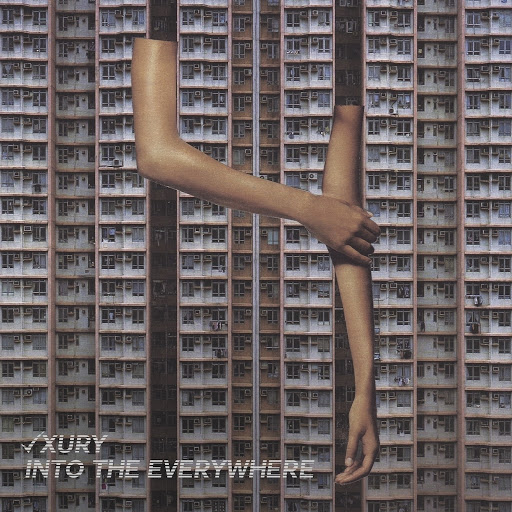 Into the Everywhere - Lxury