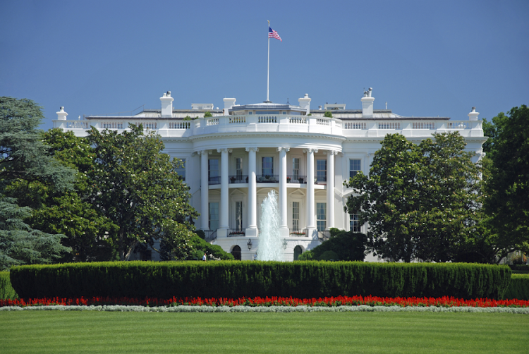 The White House. Picture: THINKSTOCK