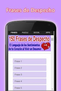 How to mod 100 Frases de Despecho patch Varies with device apk for laptop