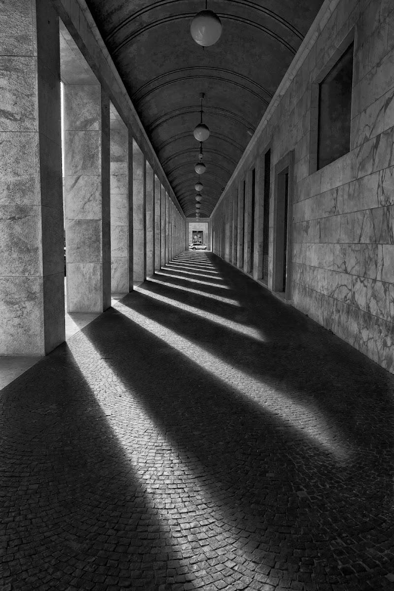 Tratti di luce di paolo1954
