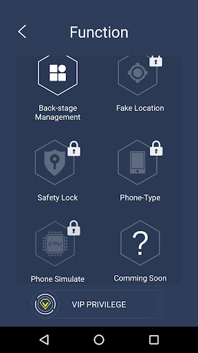 Virtual Space [App Clone - Multi Accounts - 2Face] 1.2.0 screenshots 2