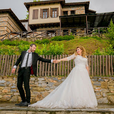 Wedding photographer Georgios Muratidis (MOURATIDIS). Photo of 02.02.2018