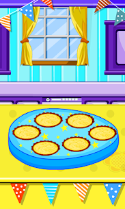 Easter Cupcakes Cooking 8.0.4 Android Mod + APK + Data 3