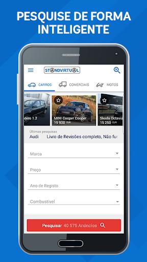 Standvirtual - Carros Portugal  screenshots 1