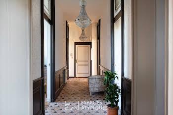 Appartement 4 pièces 143 m2