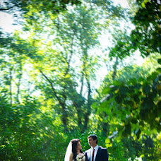 Wedding photographer Alim Kazharov (WEDLIGHTS). Photo of 16.09.2013