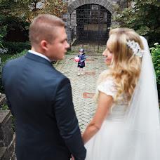 Wedding photographer Petr Mamochkin (doubleone). Photo of 02.10.2015
