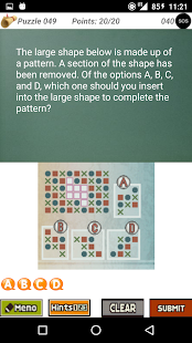 Puzzles Professor Layton - náhled