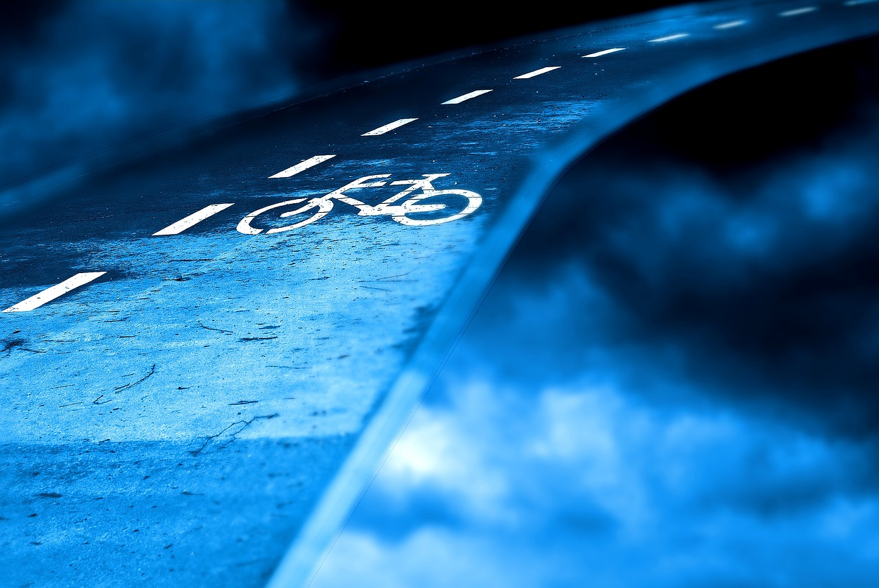 Cykloturistika. Na čo všetko pri nej treba myslieť?