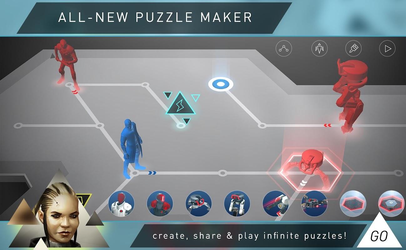تحميل لعبة تحدي الألغاز منطق تكتيكية وكشف الغموض Deus Ex GO APK + OBB JtW-TivZ7JFfhygHsE3j1f3O0yBirZjcvHERYuk9-D8HdW7v9UXui4RwNcs1teYhRBs=h800