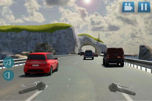 Moto Traffic Dodge 3D 1.1.7 screenshots {n} 4
