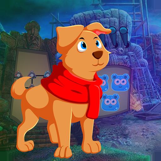 Best Escape Games 205 Cur Rescue Game