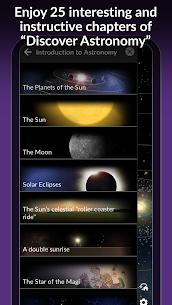 Redshift Sky Pro – Astronomy 8