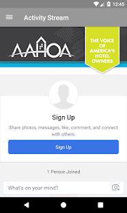 AAHOA 2018 - náhled