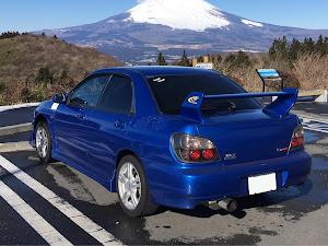 インプレッサ WRX GDA のカスタム事例画像 kazuochiさんの2020年02月09日19:23の投稿
