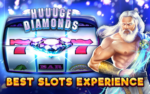 Huuuge Casino Slots - Best Slot Machines screenshot 21