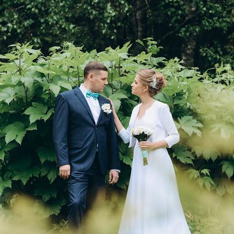 Wedding photographer Pavel Kuldyshev (Cooldysheff). Photo of 19.07.2017