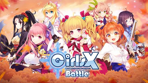 Download Girls X Battleuff1aGXB_Global MOD APK 1
